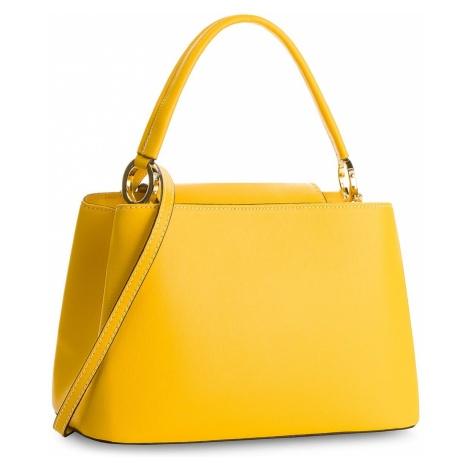 Torebka CREOLE - K10518 Żółty