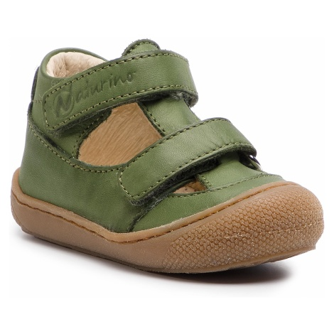 Sandały NATURINO - Puffy 0012013359.01.0F06 M Kaki