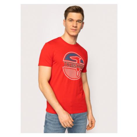 T-Shirt Trussardi Jeans
