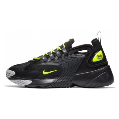 Buty męskie Nike Zoom 2K - Czerń