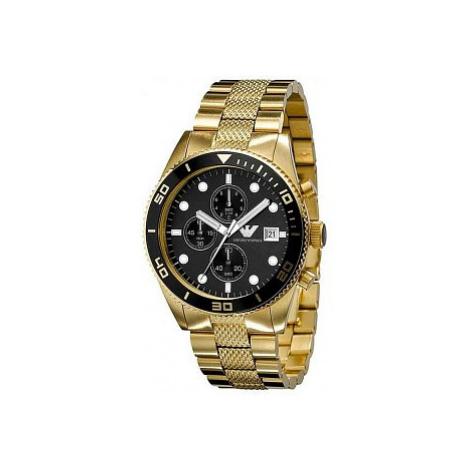 Pánské hodinky Armani (Emporio Armani) AR5857