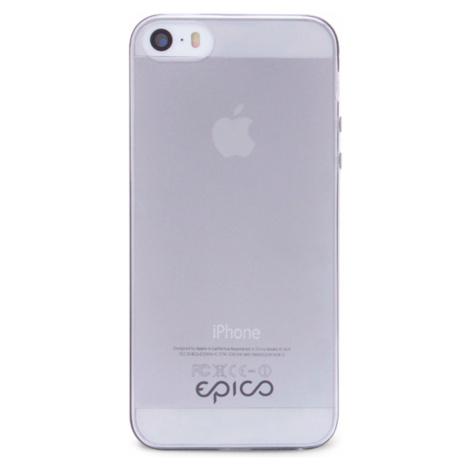 Epico Twiggy Gloss Etui na iPhone 5/5S/SE Czarny