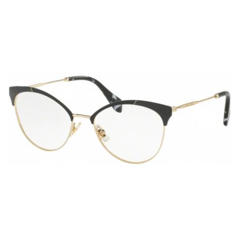 Glasses MU 50PV 1AB1O1 Miu Miu