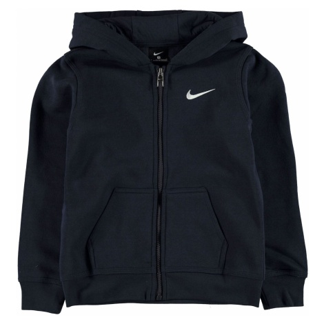 Nike Club Full Zip Hoody Infant Boys