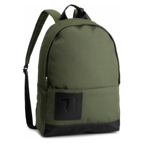 Plecak TRUSSARDI JEANS - Ticinese Free Spirit 71B00144 Green/Black