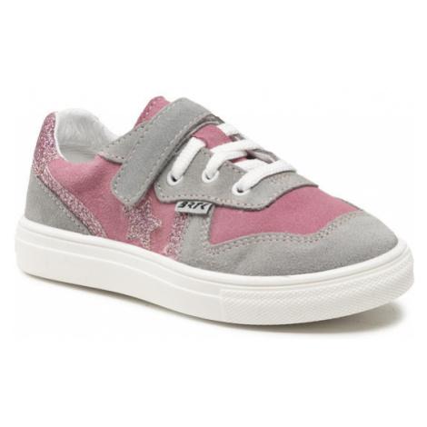 Bartek Sneakersy 15312002 Różowy