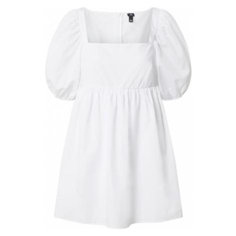 River Island Sukienka biały
