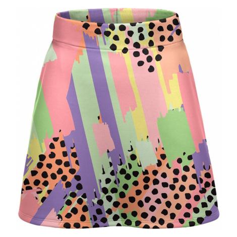 Mr. GUGU & Miss GO Woman's Skirt SHTS1412