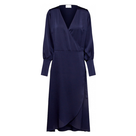 Neo Noir Sukienka 'Asmara Dress' granatowy