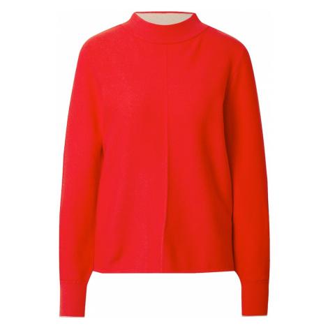 STREET ONE Sweter czerwony
