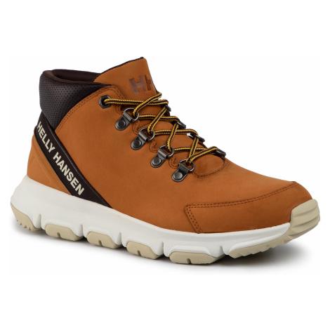 Sneakersy HELLY HANSEN - Fendvard Boot 114-75.725 Honey Wheat/Coffee Bean/Off White