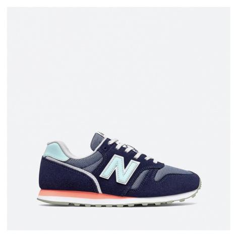 Buty damskie sneakersy New Balance WL373CT2