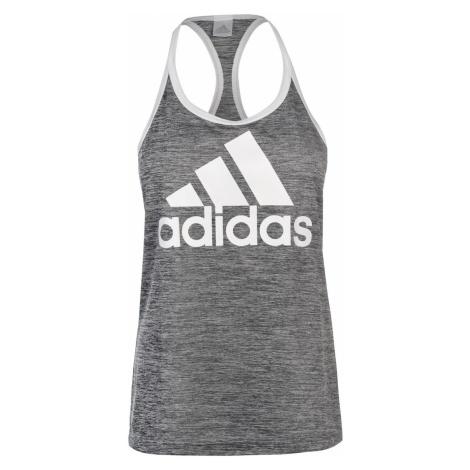 Adidas HI5 Logo Tank Top Ladies