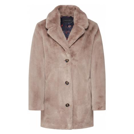 OAKWOOD Płaszcz zimowy 'User' jasny beż