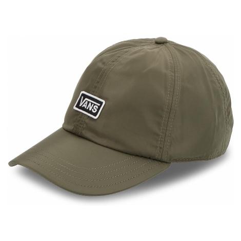 Czapka z daszkiem VANS - Boom Boom Hat I VN0A3PBHKCZ Grape Leaf 049