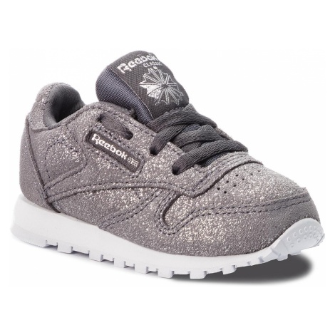 Buty Reebok - Classic Leather CN5590 Pewter/Ash Grey/White