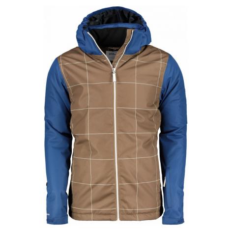 Mens light padded ski jacket 2117 TÄLLBERG
