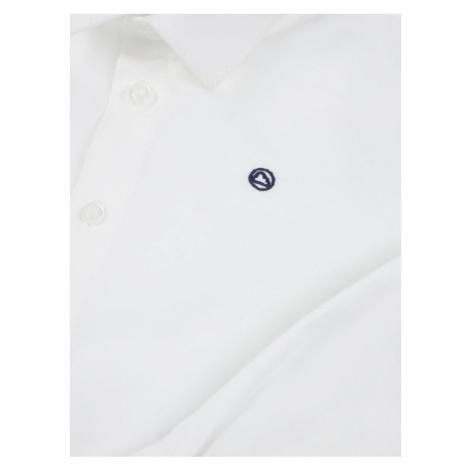 Mayoral Koszula 113 Biały Regular Fit