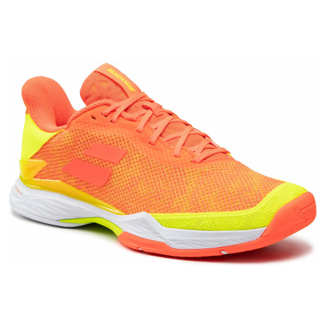 Buty BABOLAT - Jet Tere All Court Men 30S20649 Fluo Strike/Fluo Yellow