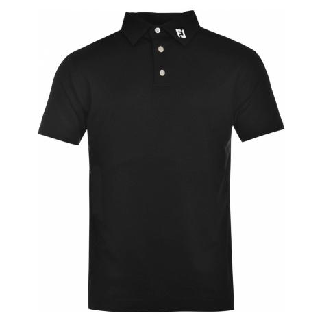 Footjoy Solid Polo Shirt Mens