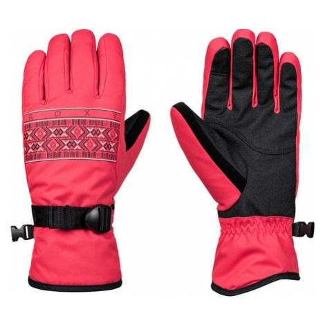 ROXY Damskie rękawiczki Frefield Gloves J Glov Mmn0