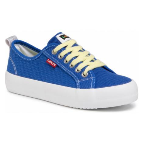 Levi's® Tenisówki VBET0002T Niebieski Levi´s