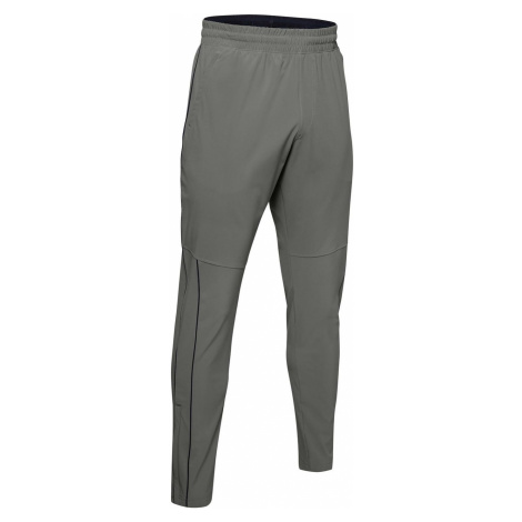 Under Armour Recover Woven Warm-Up Trousers Mens