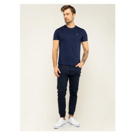 Męskie modne ubrania Ralph Lauren