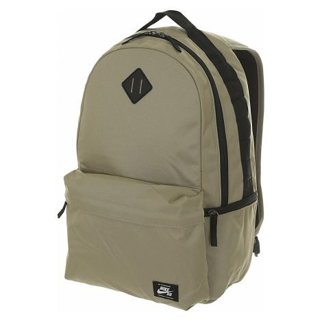 plecak Nike SB Icon - 224/Natural Olive/Black/White