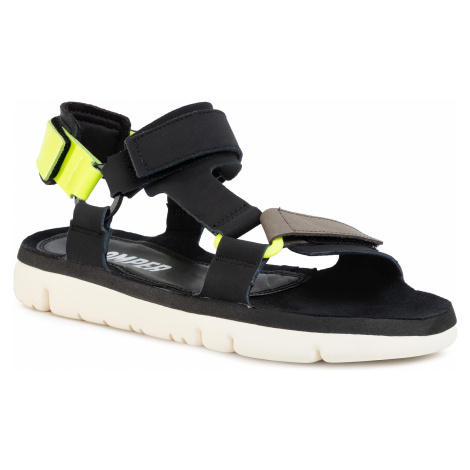 Sandały CAMPER - Oruga Sandal K100416-008 Multicolor
