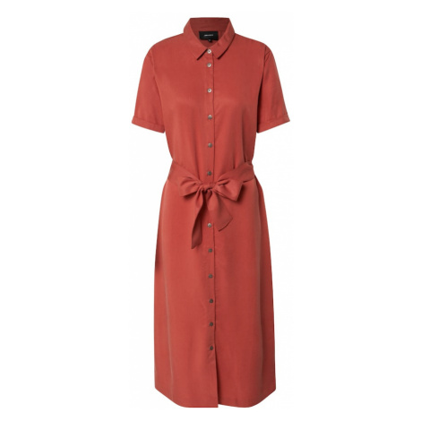 OBJECT Sukienka 'TILDA ISABELLA' czerwony