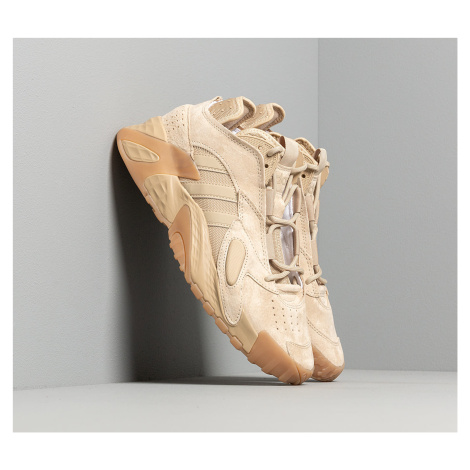 adidas Streetball Savanna/ Gum44/ Ftw White