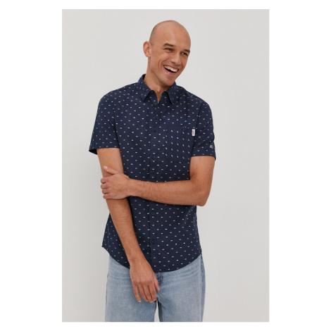 Tommy Jeans - Koszula bawełniana Tommy Hilfiger