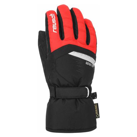 Damskie rękawiczki sportowe Reusch