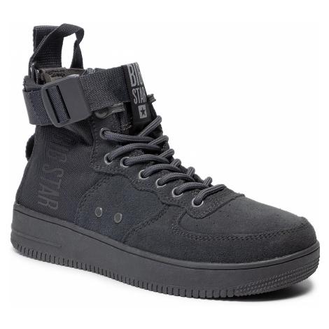 Sneakersy BIG STAR - EE274661 Grey