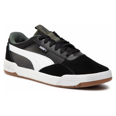 Sneakersy PUMA - C-Skate 373029 03 Puma Black/Puma White