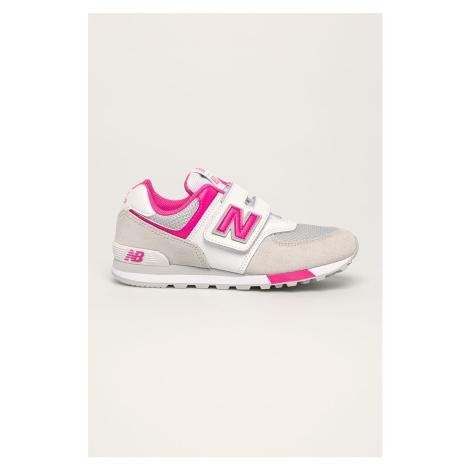 New Balance - Buty dziecięce YV574FNG