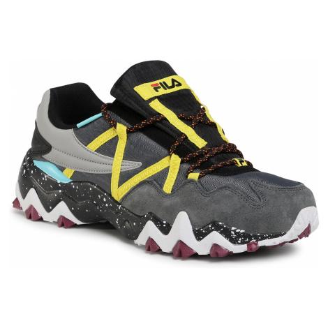 Sneakersy FILA - Trail-R Cb 1011050.15K Castlerock/Aurora
