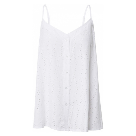 ESPRIT Bluzka biały