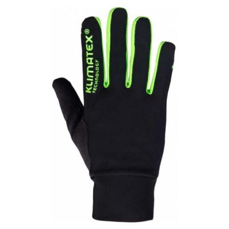 Klimatex SANYOT - Elastyczne rękawice z palcami damskie