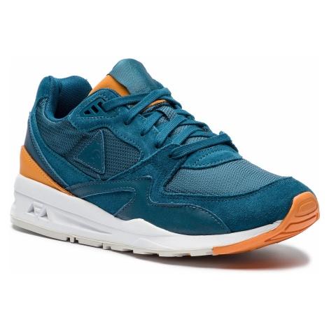 Sneakersy LE COQ SPORTIF - Lcs R800 Craft Tech Pop 1820396 Legion Blue/Dark Cheddar