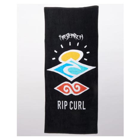Ikony zgrywania ręczników Rip Curl