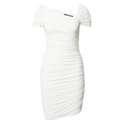 TFNC Sukienka 'Tasmine' biały