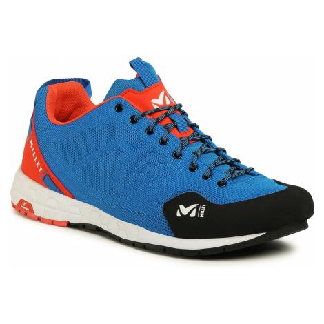 Trekkingi MILLET - Amuri Knit M MIG1790 Electric Blue 2909