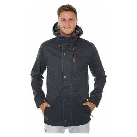 kurtka Quiksilver Cascade 3L - BTK0/Dress Blues