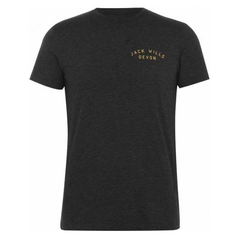 Koszulka męska Jack Wills Underwood