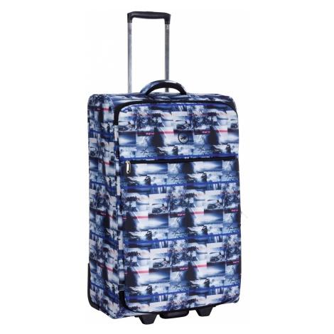 Hot Tuna Graphic Suitcase