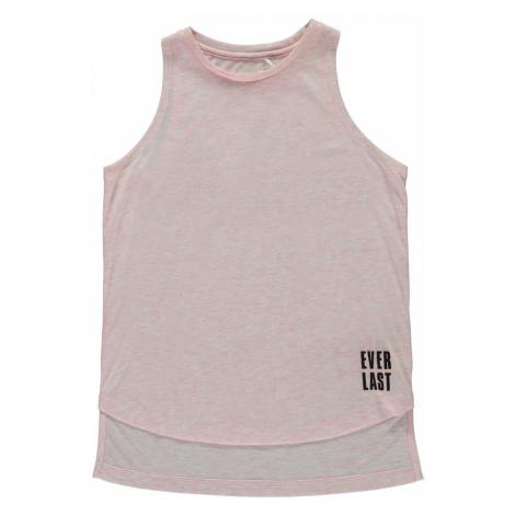 Everlast Tank Vest Junior Girls