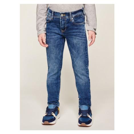 Chłopięce spodnie i jeansy Pepe Jeans