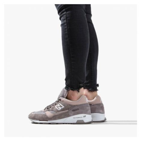Buty damskie sneakersy New Balance Made in UK W1500LGS